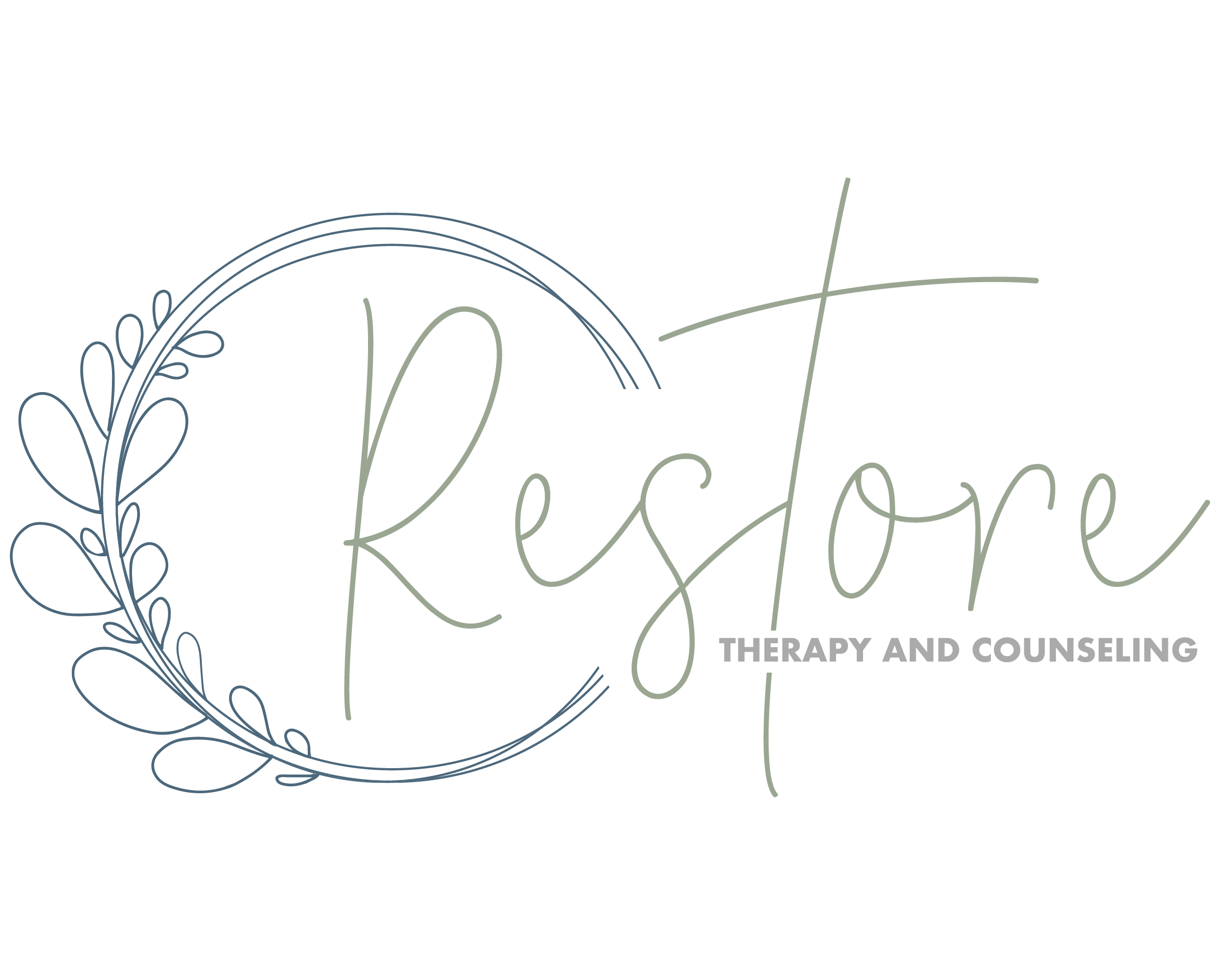 Restore Therapy & Counseling